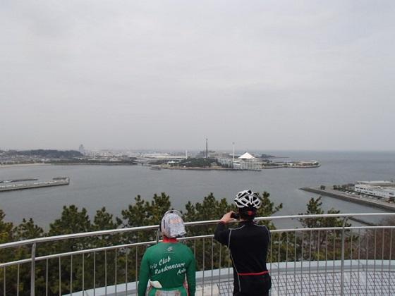 里山とハンバーグ (17)