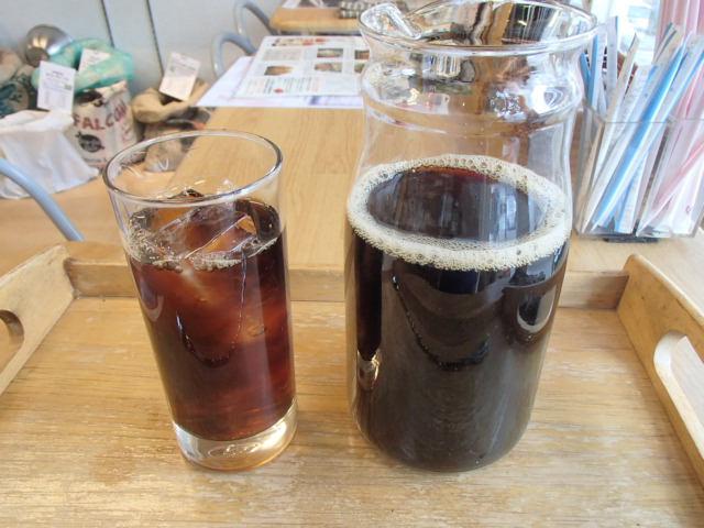 スリムポットでアイスコーヒー (8)