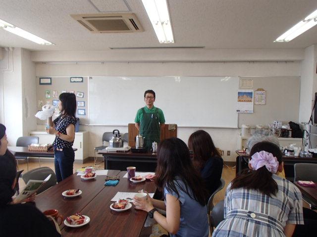 珈琲教室 (2)