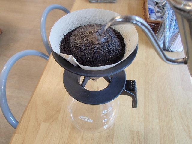 アイスコーヒー作り2 (1)