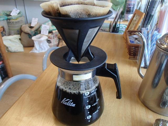 アイスコーヒー作り2 (2)