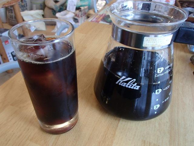 アイスコーヒー作り2 (4)