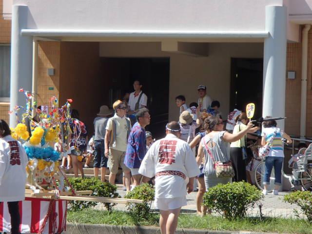 夏祭り (2)