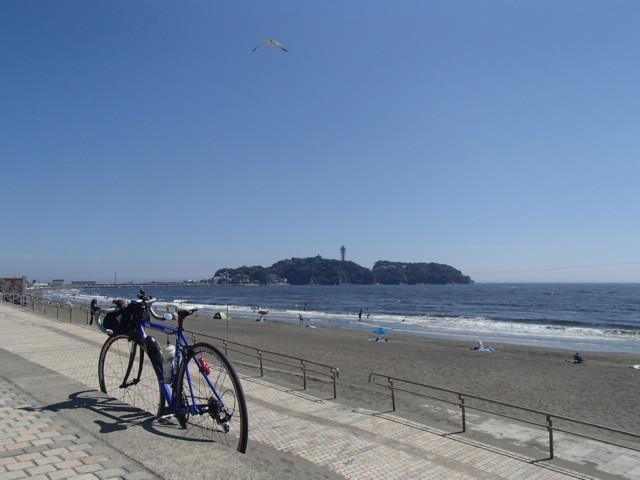 海を見に行く130km (22)