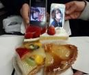 20140223お誕生日ケーキ