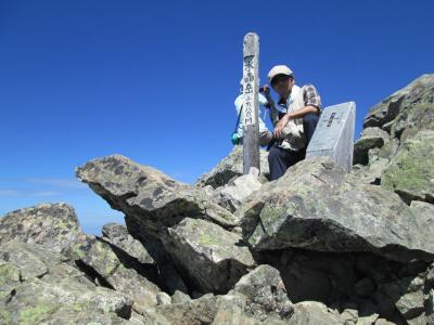 水晶山頂2