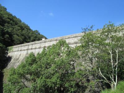 五本松堰堤