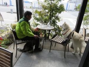 2014年3月半田のカフェ2軒 031