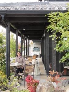 2014年3月半田のカフェ2軒 040