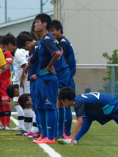 2014ユース大分戦0