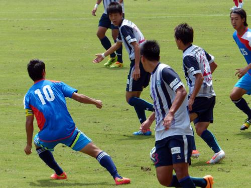 20140813U-21練習試合26