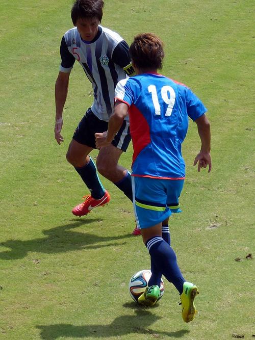 20140813U-21練習試合19