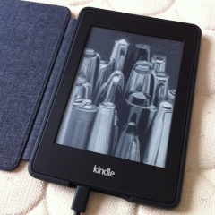 20140613Kindle Paperwhite