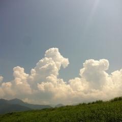 20140731CAAD10木島平入道雲