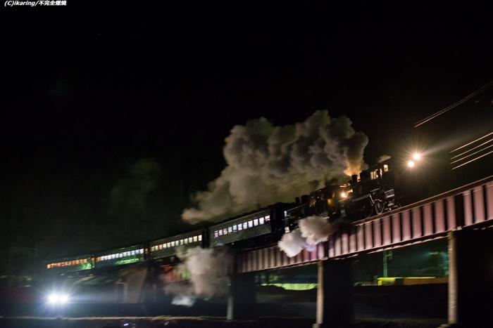 大井川鉄道 C11 C10