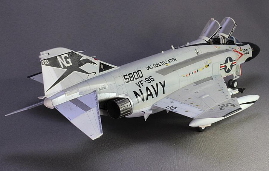 F4J ファントムⅡショータイム100-2