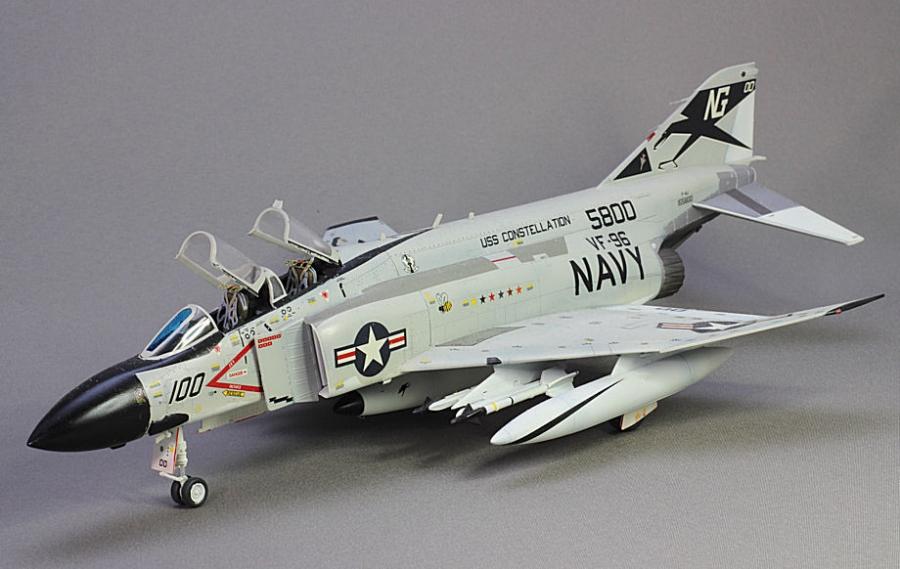 F4J ファントムⅡショータイム100-4