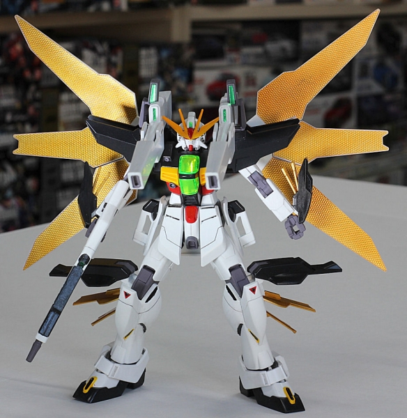 ガンダムダブルX-2