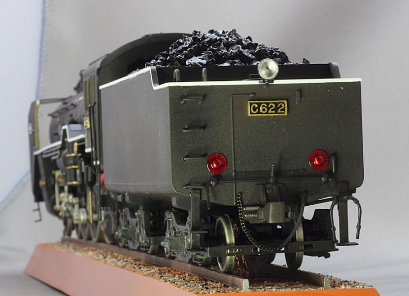 C62蒸気機関車-7