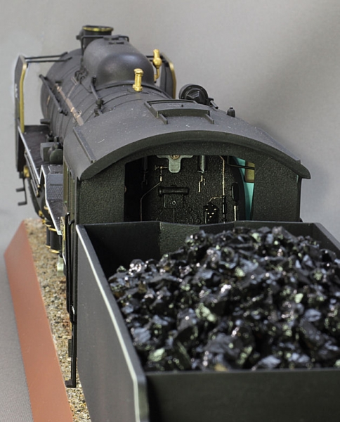 C62蒸気機関車-8