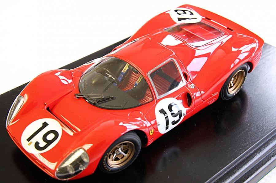 フェラーリ330P4-2