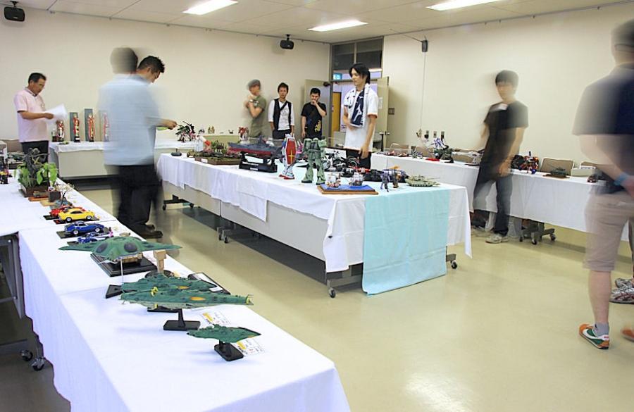 2014展示会2
