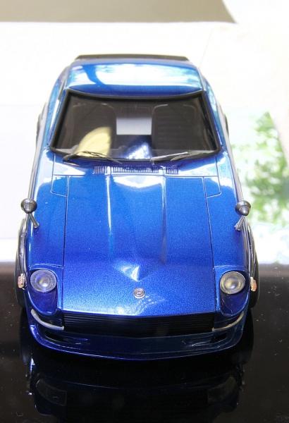 フェアレディ S30