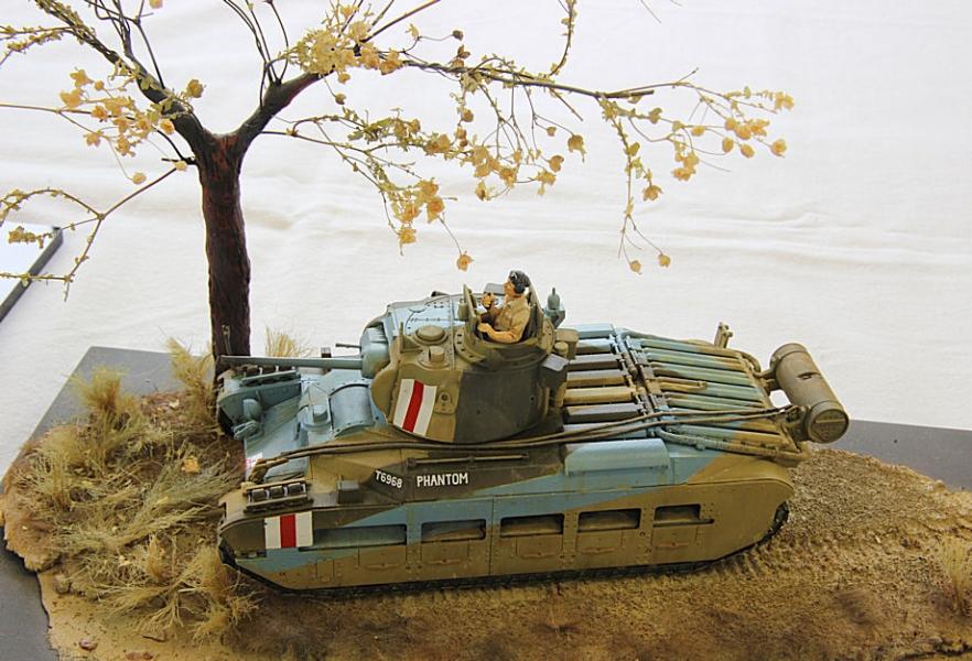 マチルダ 戦車