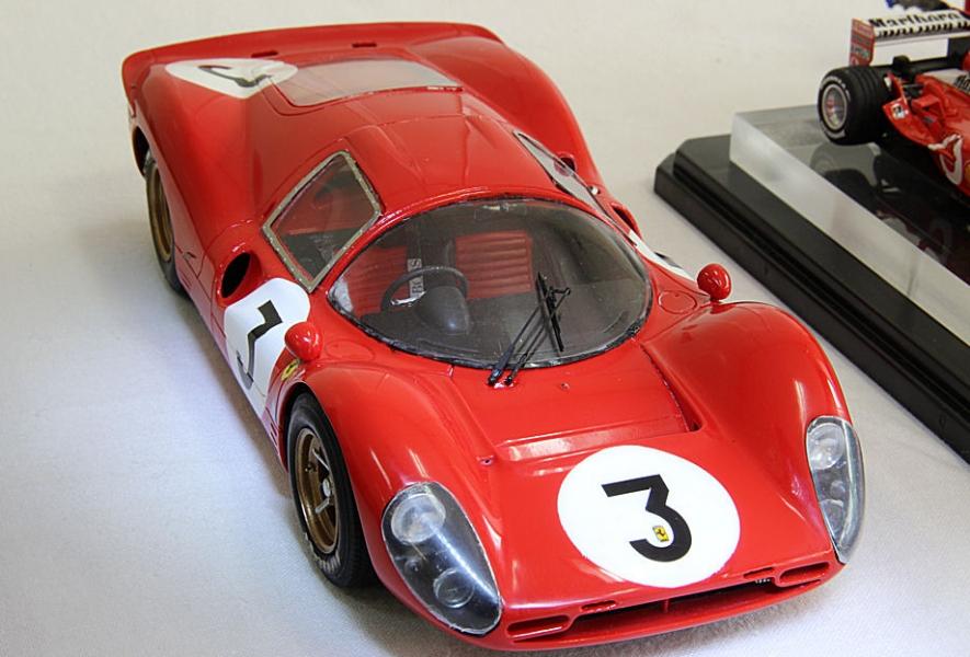 フェラーリ330P4-3