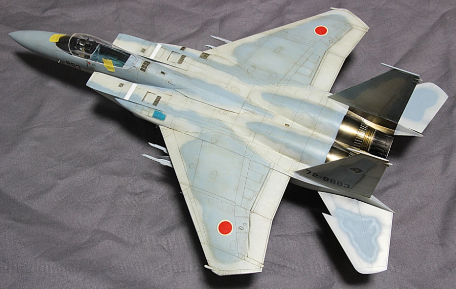 F15イーグル ベストガイ