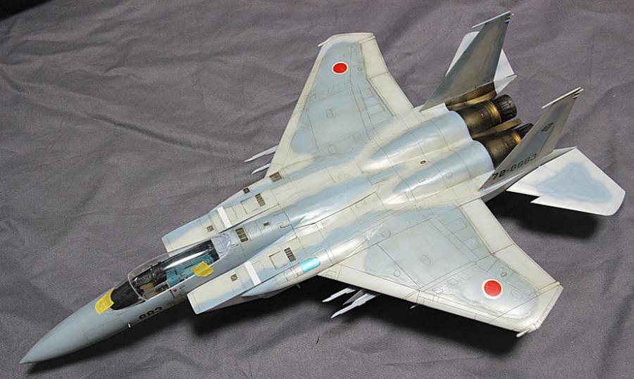 F15イーグル-2