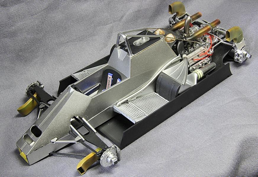 フェラーリ126C2-6