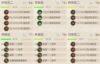 20140828E-6前衛支援艦隊