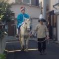TBS 白馬の王子