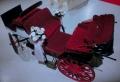 赤オープン馬車