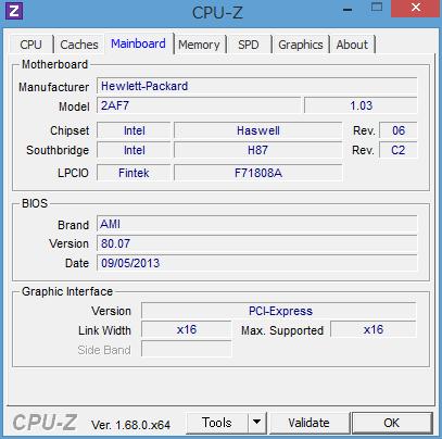 CPU-Z_マザーボード