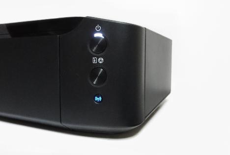 PIXUS iP8730_電源スイッチ