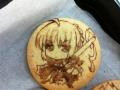 フェイトクッキー3