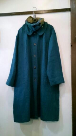 SHIさんのコート
