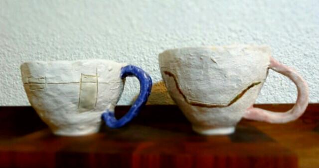 IRIEマグカップ