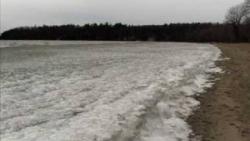 流氷at North Beach