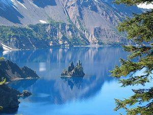 カラチャイ湖
