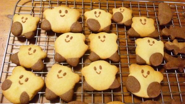 クッキーカービー
