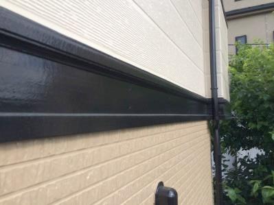 座間市 外壁塗装 アフターケア10