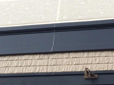 座間市 外壁塗装 アフターケア11
