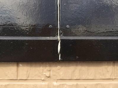 座間市 外壁塗装 アフターケア12