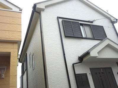 横浜市瀬谷区 外壁塗装 アフターケア2