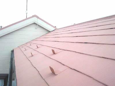 海老名市 外壁塗装 アフター点検5