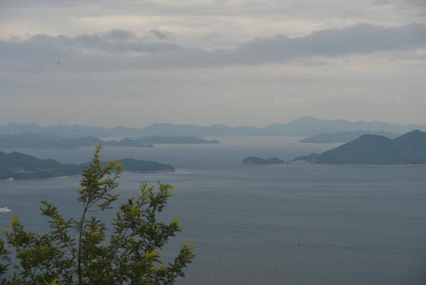 17瀬戸の島々