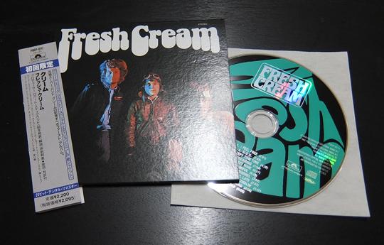 freshcreamCDs (1)